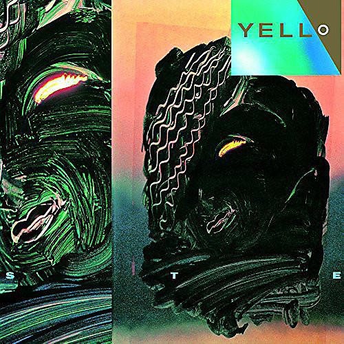 Alliance Yello - Stella