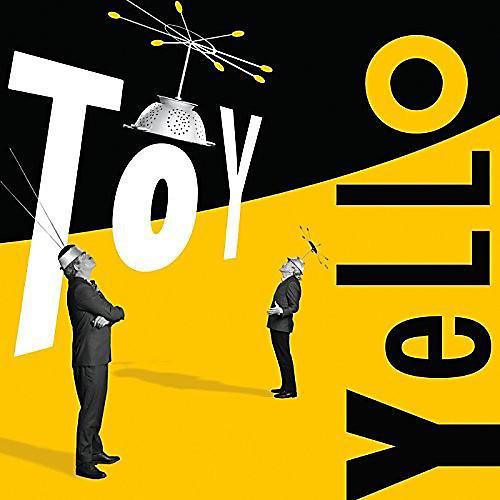 Alliance Yello - Toy