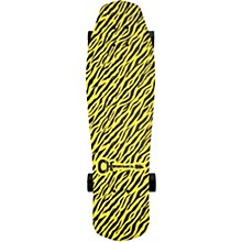Charvel Yellow Bengal Skateboard