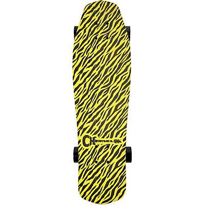 Charvel Yellow Bengal Skateboard