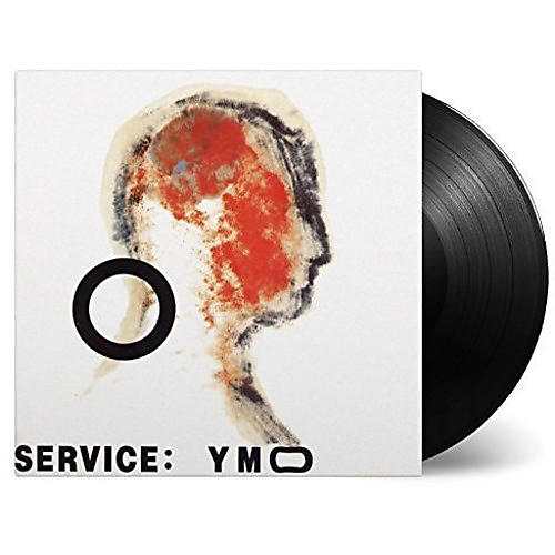Alliance Yellow Magic Orchestra - Service