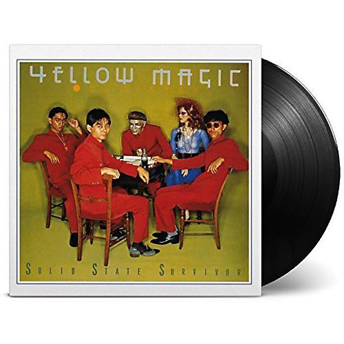 Alliance Yellow Magic Orchestra - Solid State Survivor