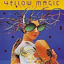 Yellow Magic Orchestra - Yellow Magic Orchestra (Us Version)