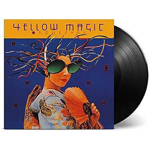 Alliance Yellow Magic Orchestra - Ymo USA & Yellow Magic Orchestra
