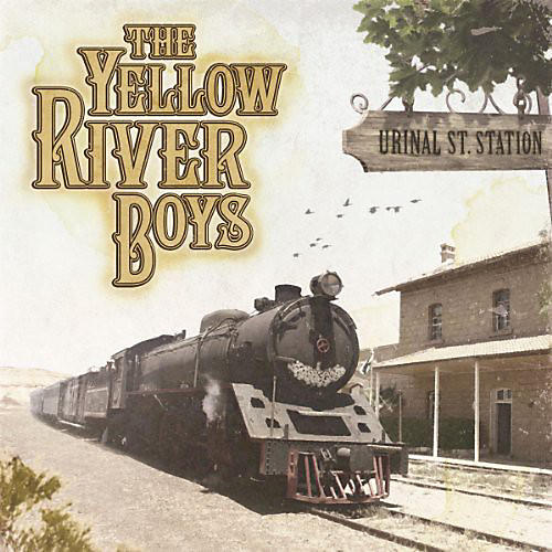 Alliance Yellow River Boys - Urinal St. Station