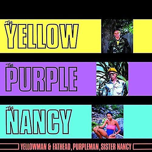 Alliance Yellow the Purple & the Nancy