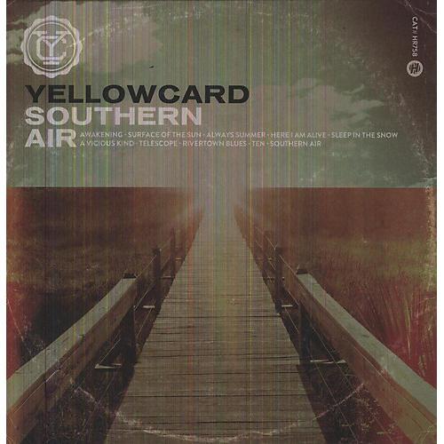 Alliance Yellowcard - Southern Air