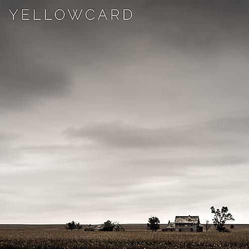 Alliance Yellowcard - Yellowcard