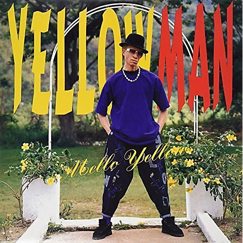 Alliance Yellowman - Mellow Yellow