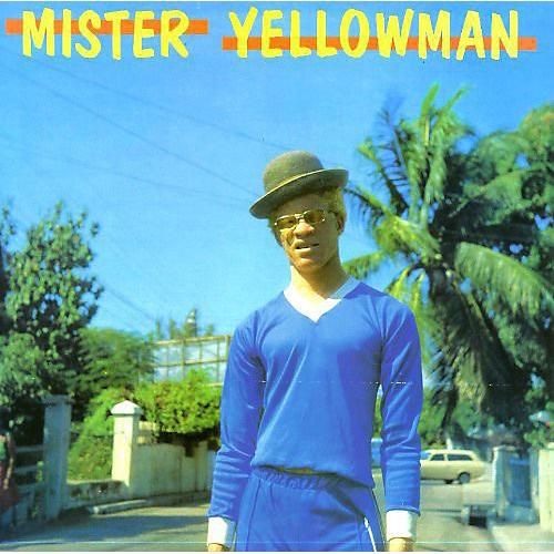 Alliance Yellowman - Mister Yellowman