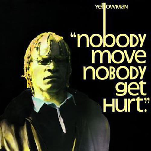 Alliance Yellowman - Nobody Move Nobody Get Hurt