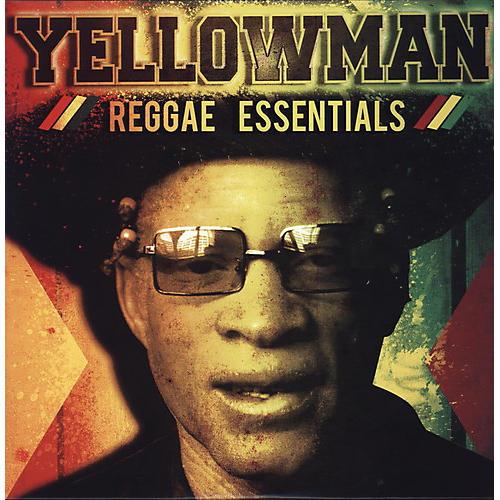 Alliance Yellowman - Reggae Essentials