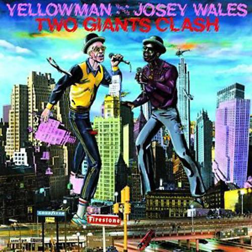 Alliance Yellowman - Two Giants Clash