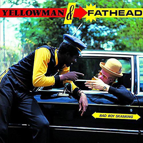 Alliance Yellowman & Fathead - Bad Boy Skanking