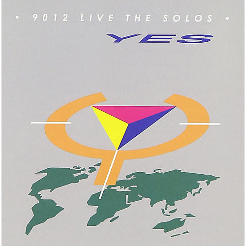 Alliance Yes - 9012Live - The Solos