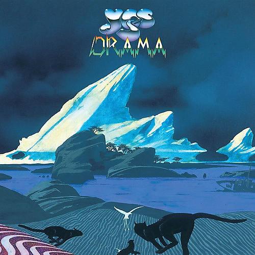Alliance Yes - Drama