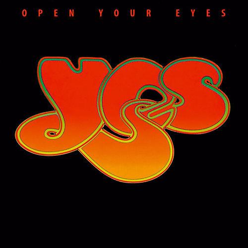 Alliance Yes - Open Your Eyes