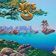 Yes - Yes 50 Live