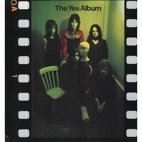 Alliance Yes - Yes Album