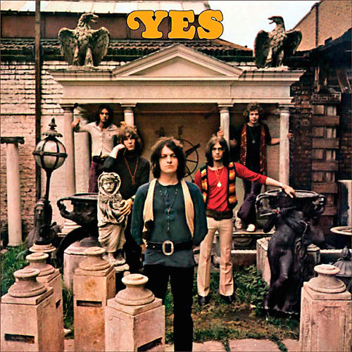The Orchard Yes - Yes LP
