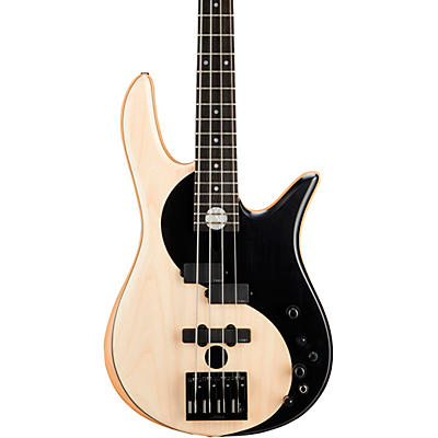 Fodera Guitars Yin Yang Standard Series I Ivory Top Electric Bass