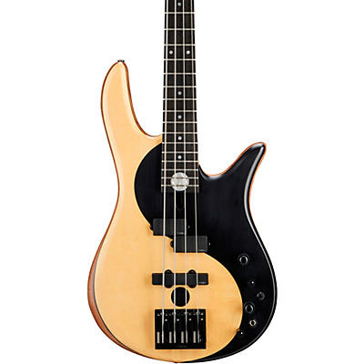Fodera Guitars Yin Yang Standard Series II Electric Bass