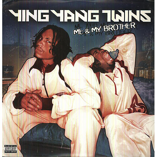 Alliance Ying Yang Twins - Me and My Brother