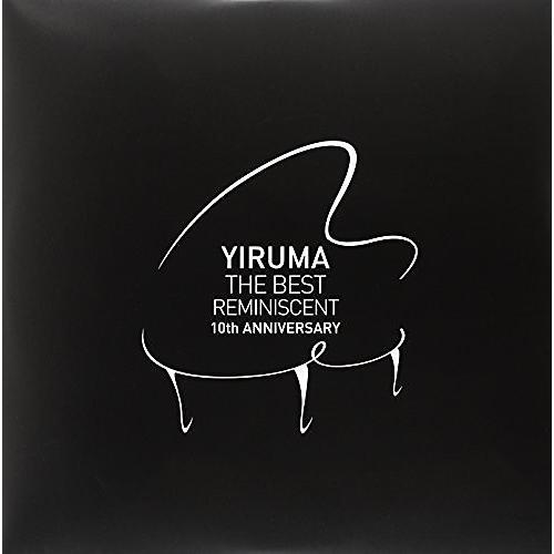 Alliance Yiruma - Best (Reminiscent 10th Anniversary)