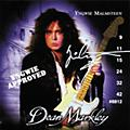 Dean Markley Yngwie Approved Ball End Nickel Steel Extra Light 9-42 Electric Guitar Strings thumbnail
