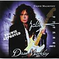Dean Markley Yngwie Approved Ball End Nickel Steel Light 10-46 Electric Guitar Strings thumbnail