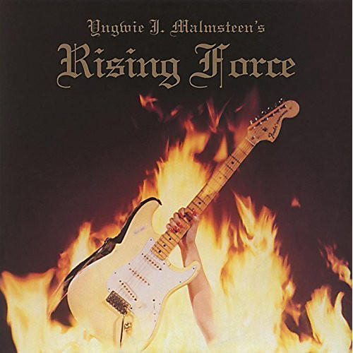 Alliance Yngwie Malmsteen - Rising Force