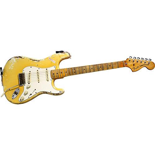 Fender Custom Shop Yngwie Malmsteen Tribute Stratocaster Electric Guitar