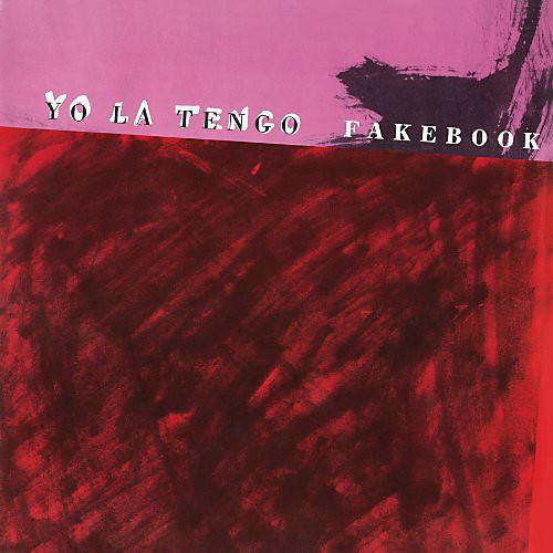 Alliance Yo La Tengo - Fakebook