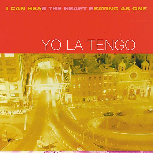Alliance Yo La Tengo - I Can Hear the Heart Beating As One
