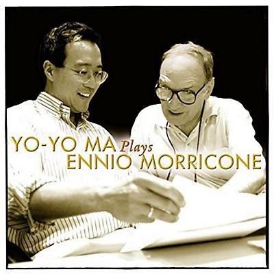 Yo-Yo Ma - Plays Ennio Morricone
