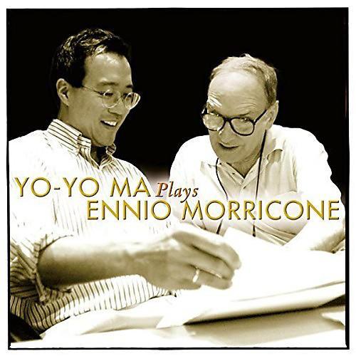 Alliance Yo-Yo Ma - Plays Ennio Morricone