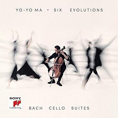 Yo-Yo Ma - Six Evolutions - Bach: Cello Suites
