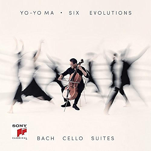 Alliance Yo-Yo Ma - Six Evolutions - Bach: Cello Suites