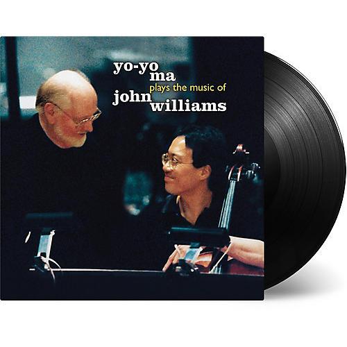 Alliance Yo-Yo Ma - Yo-yo Ma Plays The Music Of John Williams [