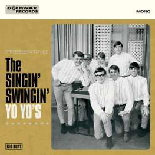 Alliance Yo Yo's - Goldwax Records Presents the Singin Swingin Yo
