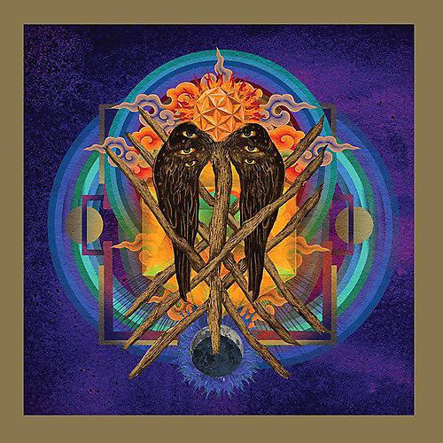 Alliance Yob - Our Raw Heart
