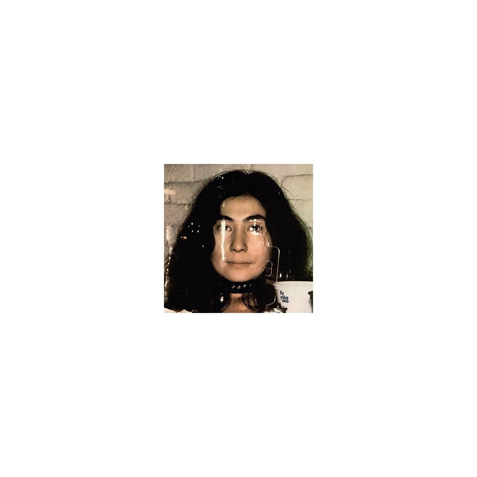 Alliance Yoko Ono - FLY (WHITE VINYL)