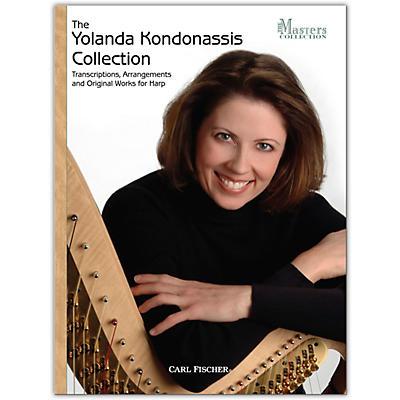 Carl Fischer Yolanda Kondanassis