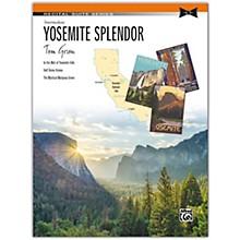 Alfred Yosemite Splendor Intermediate
