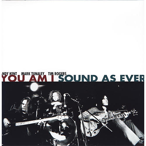 Alliance You Am I - Sound As Ever