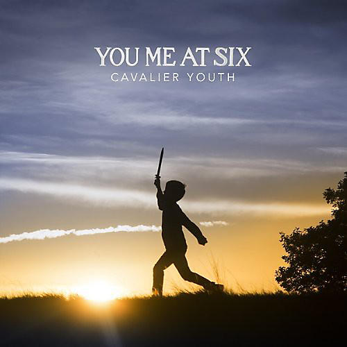 Alliance You Me at Six - Cavalier Youth