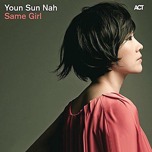 Alliance Youn Sun Nah - Same Girl