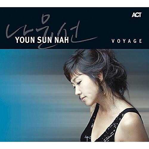 Alliance Youn Sun Nah - Voyage