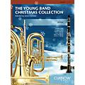 Curnow Music Young Band Christmas Collection (Grade 1.5) (Clarinet 1) Concert Band thumbnail