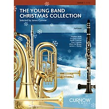 Curnow Music Young Band Christmas Collection (Grade 1.5) (Clarinet 1) Concert Band